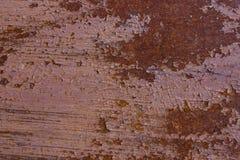 Alter metallischer Oberflächenhintergrund lizenzfreies stockbild