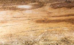 Alter Oberflächenhintergrund des hölzernen Brettes Lizenzfreie Stockbilder