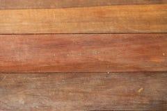 Alter Oberflächenhintergrund des hölzernen Brettes Stockbild
