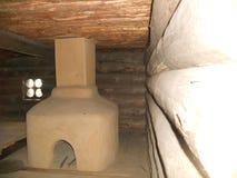 Alter Ofen Stockbilder