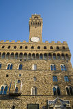Alter Palast Florenz toscany Italien Stockfotografie