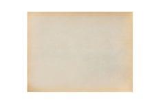 Alter Papierbeschaffenheitshintergrund Stockfotografie