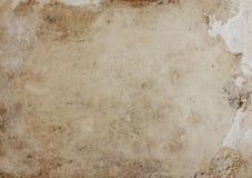 Alter Papiergrunge Hintergrund Lizenzfreies Stockbild