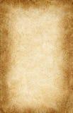 Alter Papierhintergrund Lizenzfreie Stockbilder
