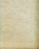 Alter Papierhintergrund Stockbilder