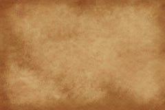 Alter Papierhintergrund Stockbild