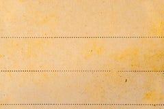 Altes Papier Mit Linie Hintergrund Stockfoto - Bild von geschäft ...