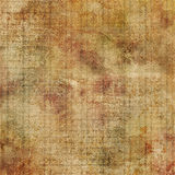 Alter Papyrus Lizenzfreie Stockfotografie