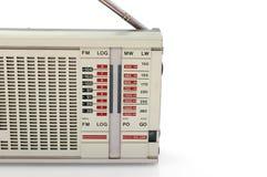 Alter Radio lizenzfreies stockbild