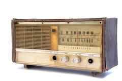Alter Radio Lizenzfreies Stockfoto