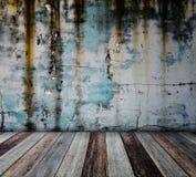 Alter Raum Stockbilder