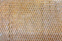 Alter rostiger Metallhintergrund Stockfoto