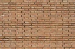 Alter roter Backsteinmauerbeschaffenheitshintergrund stockfoto