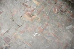Alter Schmutz-Boden-Beschaffenheits-Hintergrund lizenzfreies stockfoto