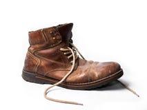 Alter Schuh Stockbilder