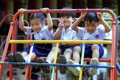 Alter Schultag Stockbilder