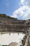 Alter Standort Ephesus, die Türkei Lizenzfreie Stockfotografie
