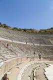 Alter Standort Ephesus, die Türkei Stockfoto