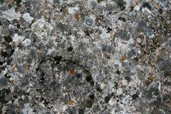 Alter Stein Stockbild