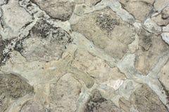 Alter Steinboden-Hintergrund Lizenzfreies Stockbild