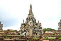 Alter Tempel Lizenzfreies Stockfoto
