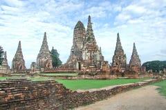 Alter Tempel Stockfotos