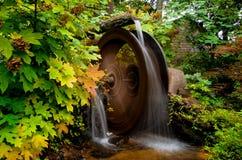 Alter Tennessee Mill lizenzfreie stockfotografie
