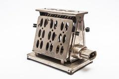 Alter Toaster Stockfoto
