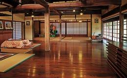 Traditionelle Japanische Häuser alte traditionelle japanische häuser redaktionelles stockbild bild