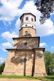 Alter Turm Stockbild
