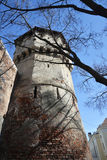Alter Turm Lizenzfreies Stockfoto
