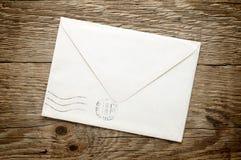 Alter Umschlag Lizenzfreie Stockfotografie