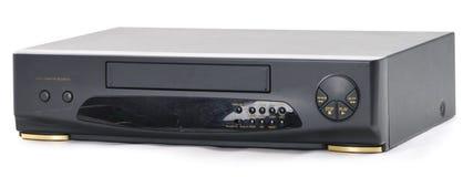 Alter VCR. stockfotografie
