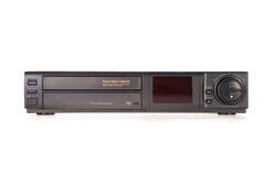 Alter VCR, videokassetten-Schreiber stockfotos