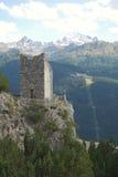 Alter Wachturm Stockfoto