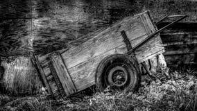 Alter Wagen Stockfotos