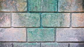 Alter Wandbeschaffenheitshintergrund Lizenzfreies Stockfoto