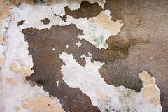 Alter Wandhintergrund Stockbild