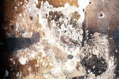 Alter Wandkunsthintergrund, Beschaffenheit Lizenzfreie Stockbilder