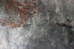 Alter Wandschmutzhintergrund Lizenzfreies Stockbild