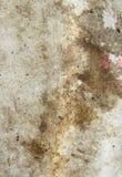 Alter Weinlese-Hintergrund, schmutziges Braun lizenzfreie stockfotos