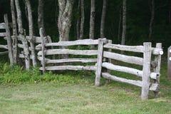 Alter Zaun Stockbilder