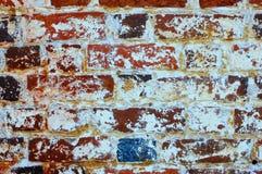 Alter Ziegelstein Stockbilder