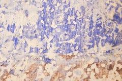 Alter Ziegelstein eine Wand Stockbild