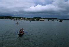 Altere hacen Chao. El Brasil Imagen de archivo libre de regalías