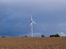 alternativ energi Arkivfoto