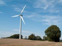 alternativ green för clean energi Fotografering för Bildbyråer