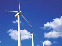 Alternative Energie Stockbild