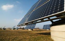 Alternative Energie Lizenzfreie Stockbilder