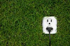 Alternative Energie Stockbilder